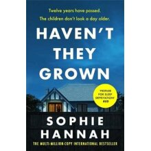 Haven't They Grown | Paperback