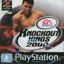 Knockout Kings 2000 - Used