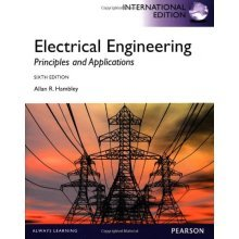 Electrical Engineering:Principles and Applications, International Edition - Used