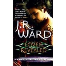 Lover Revealed: Number 4 in series (Black Dagger Brotherhood) - Used
