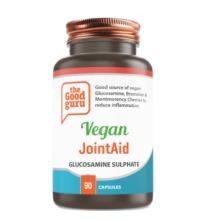 Vegan Joint Aid Supplements, No Added Sugar, Gluten-free, NON-GMO