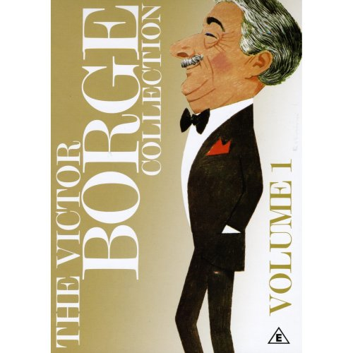 The Victor Borge Collection Volume 1 [DVD]