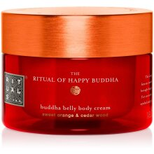 RITUALS The Ritual of Happy Buddha Body Cream, 220 ml