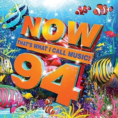 Now That's What I Call Music! 94 [2 CDs]