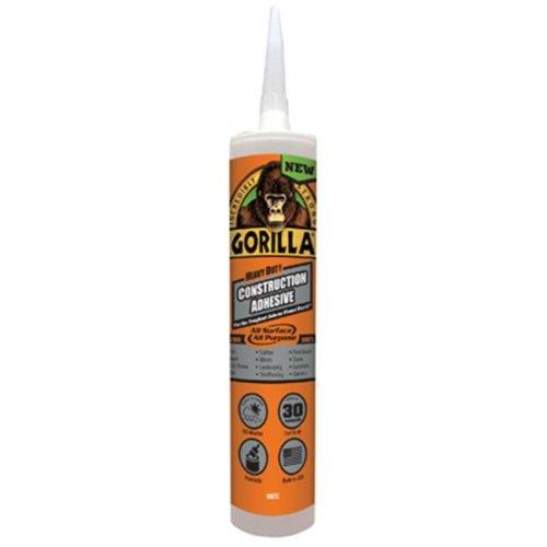 Gorilla Glue 206005 9 oz Construct Adhesive