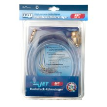 """RST 1308""""Power Jet Maxi"""" Drain Cleaner"""