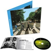 The Beatles - Abbey Road Anniversary Edition | CD