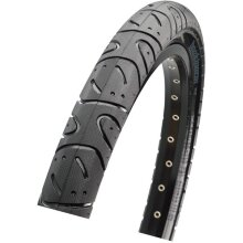 Maxxis Hookworm 60 TPI Wire Single Compound Tyre