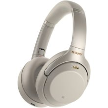 Sony WH-1000XM3 Wireless Noise-Canceling Over-Ear WH1000XM3/S