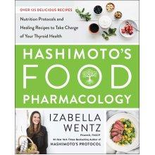Hashimoto's Food Pharmacology [9780062571595]