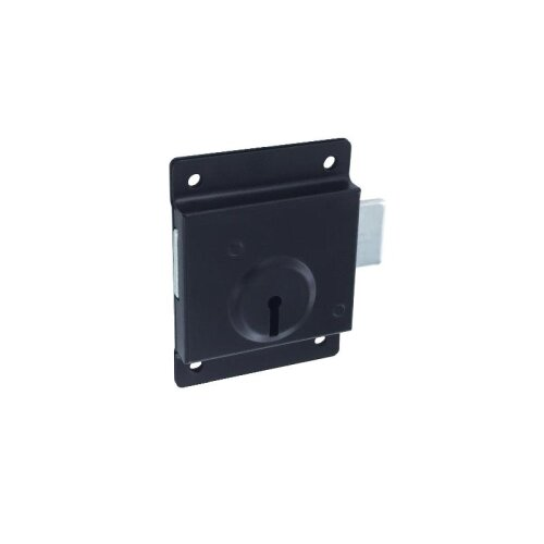 Press Lock Door Deadlock 75mm
