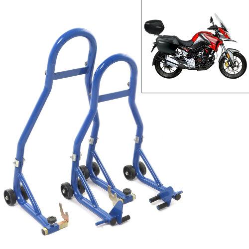 Motorcycle Stand Vee Paddock