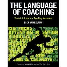 The Language of Coaching