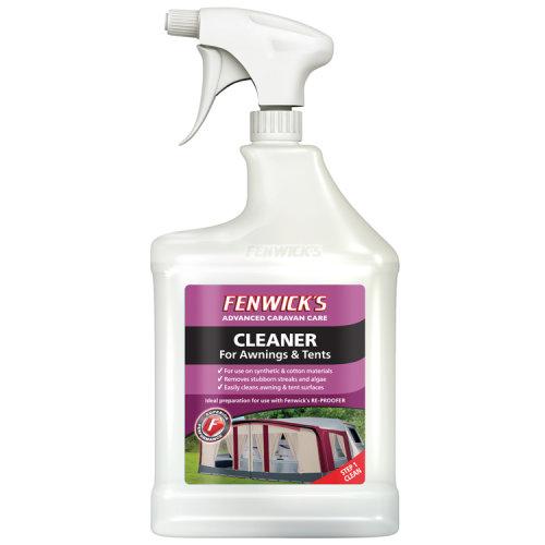 Fenwicks Awning & Tent Cleaner 1 Litre Trigger Spray