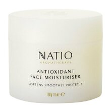 Natio Antioxidant Face Moisturiser 100g