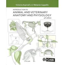 Introduction to Animal and Veterinary Anatomy and Physiology