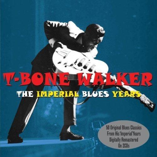 T-bone Walker - the Imperial Blues Years [CD]