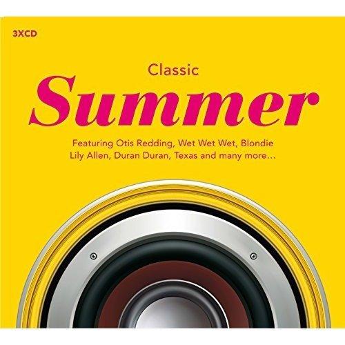 Classic Summer [CD]
