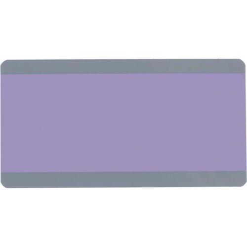 Big Reading Guide Strips, Purple
