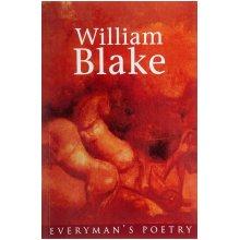 William Blake (EVERYMAN POETRY) - Used