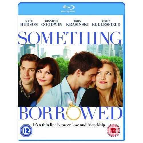Something Borrowed Blu-Ray [2011]
