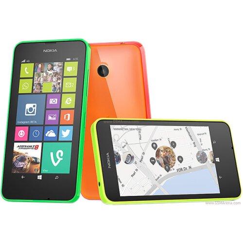Nokia Lumia 635 Single Sim | 8GB | 1GB  RAM