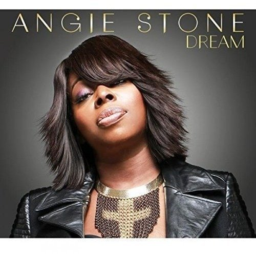 Angie Stone - Dream [CD]