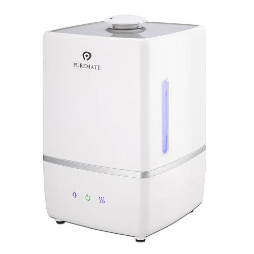 PureMate 5L Ultrasonic Humidifier | Cool Mist Humidifier