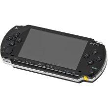 PSP Original Console, Black - Used