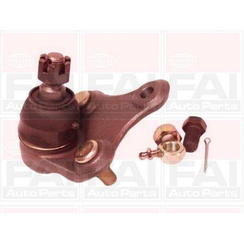 Rear Right FAI Wishbone Suspension Control Arm SS9577 for Peugeot 407 2.0 Litre Diesel (09/08-12/09)