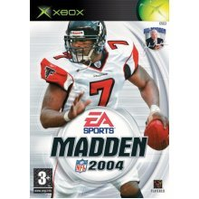 Madden NFL 2004 (Xbox) - Used