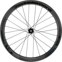 Deda Elementi: SL45DB Carbon BT PoB Wheels -  Dark Label - Shimano