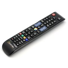 UNIVERSAL REMOTE CONTROL FOR SAMSUNG 3D LCD/LED TV - REPLACEMENT