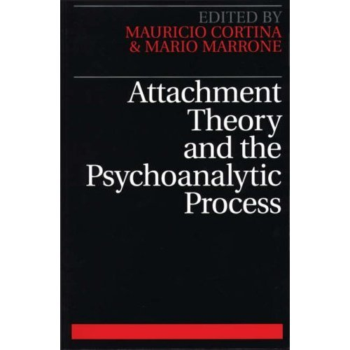 Attachment Theory and the Psychoanalytic Process