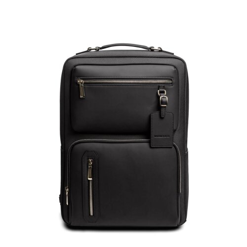 (Black) Maverick & Co. Explorer Light Backpack