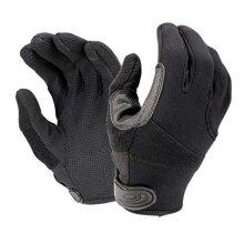 Hatch SGX11 Street Guard Cut-Resistant Tactical Police Duty Glove with Dyneema - Black , Medium