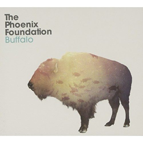 Phoenix Foundation - Buffalo [CD]