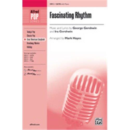 Alfred 00-39916 FASCINATING RHYTHM-STRX CD