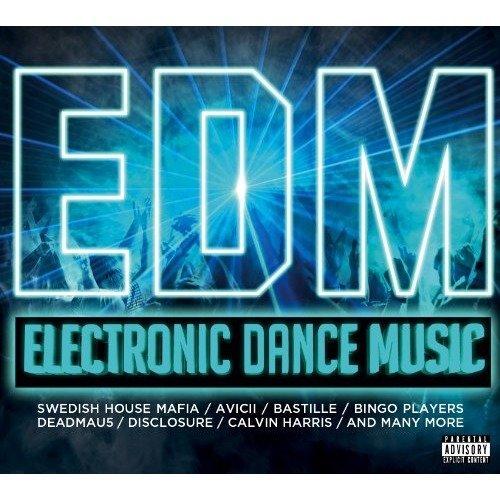 Various Artists - Edm [CD]