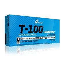 Olimp T-100 Hardcore Testosterone Supplement