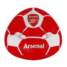 Arsenal F.c. Inflatable Chair - Football Fc Official -  inflatable chair arsenal football fc official