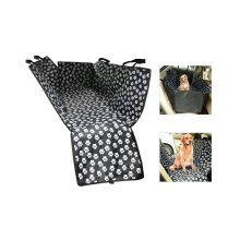 Pet Car Seat covers for Dog Back Seat Protector Dog Hammock