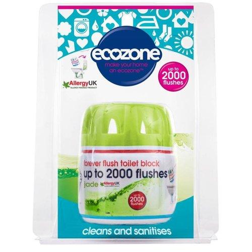 Ecozone | Forever Flush - Jade | 1 x 95g