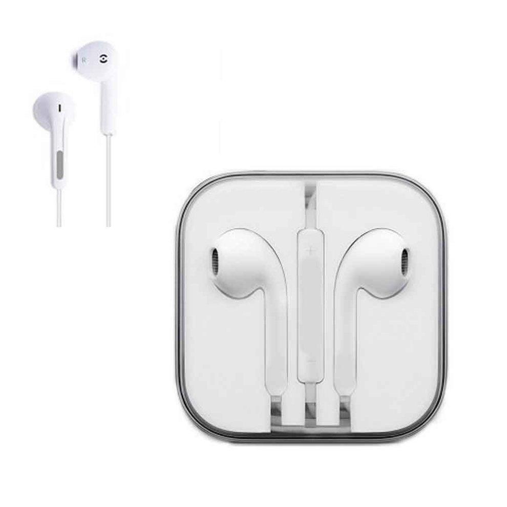 SHAATI Earphones, Headphones with Mic for iPhone SE/5S/5C ...