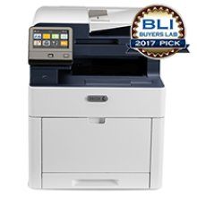 Xerox WorkCentre 6515V_DN 1200 x 2400DPI Laser A4 28ppm multifunctional