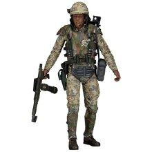"NECA Aliens 7"" Scale Series 9 Frost Action Figure"