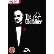 The Godfather (PC DVD) - Used