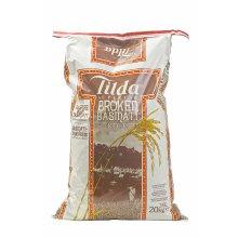 Tilda Broken Basmati Rice -1 x 20kg