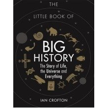 The Little Book of Big History - Used
