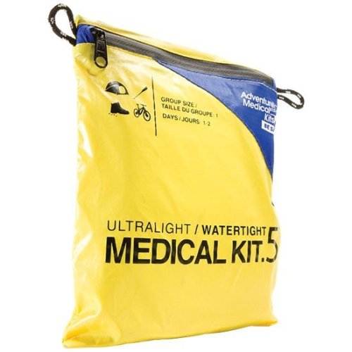 Adventure Medical Kits Ultralight & Watertight .5 Multisports First Aid Kit